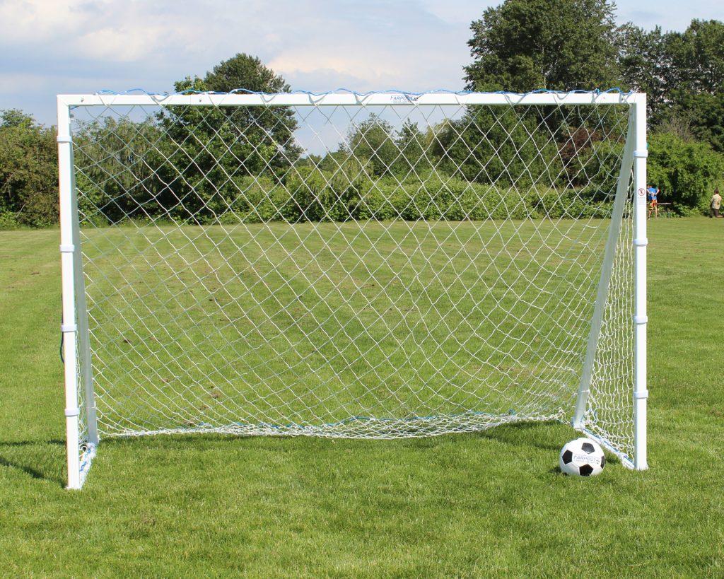 farpost aluminum soccer goals for sale buy goals that last